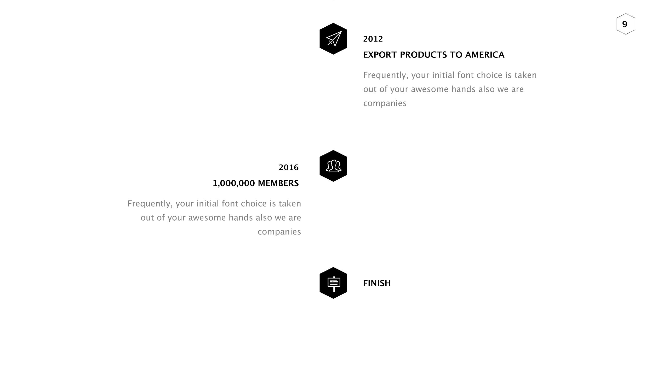 团队介绍PPT模板