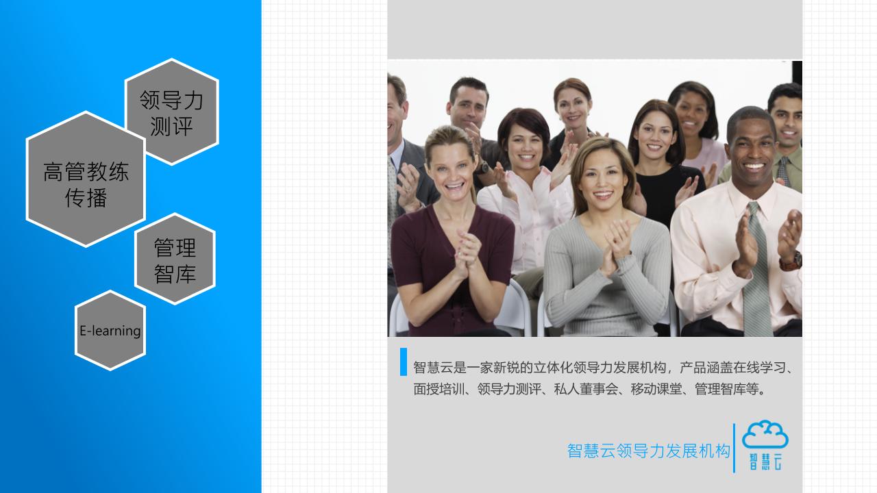企业培训模板25